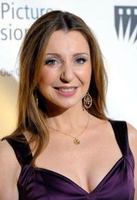 Donna Murphy at the 4th Annual