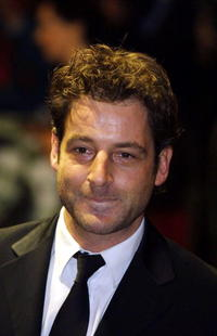 Jeremy Northam at the premiere of the film