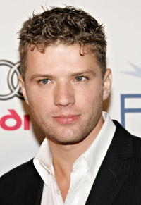 Ryan Phillippe at the AFI Fest opening night.