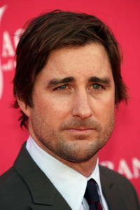 Luke Wilson at the 42nd Annual Academy of Country Music Awards.