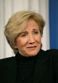 Olympia Dukakis at the Away From Her press conference during the Toronto International Film Festival.