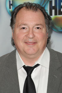 Kevin Dunn at the HBO's Post 2012 Golden Globe Awards party in California.