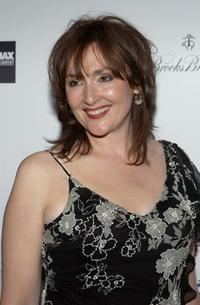 Nora Dunn at the What a Pair 3 celebrity concert.