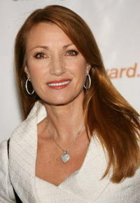 Jane Seymour at the Christopher Reeve Foundations 3rd Annual LA Gala.