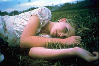 Kirsten Dunst stars as Lux Lisbon in Paramount Classics' The Virgin Suicides
