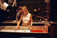 Carlos Nuez (Jay Hernandez) and wealthy but troubled Nicole Oakley (Kirsten Dunst) are two L.A. high school students from opposite ends of the social spectrum who fall for each other in