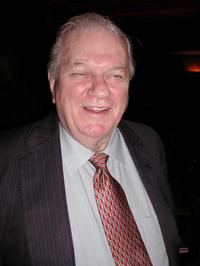 Charles Durning at the 7th Annual American Choreography Awards.