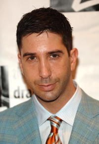 David Schwimmer at the 72nd Annual Drama League Awards.
