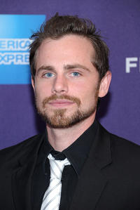 Rider Strong at the Shorts Program - Mix Tape during the 2011 Tribeca Film Festival in New York.