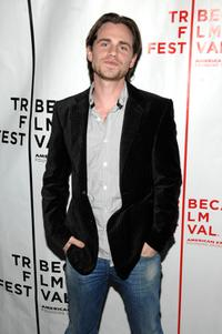 Rider Strong at the premiere of