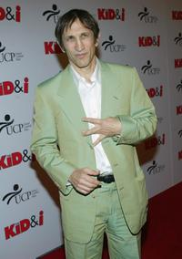 Richard Edson at the premiere of