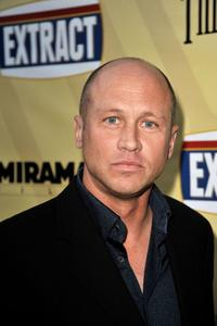 Mike Judge at the premiere of