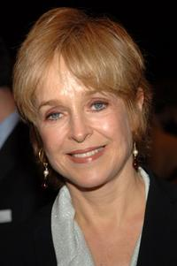 Jill Eikenberry at the opening of