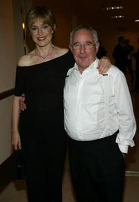 Jill Eikenberry and her husband Michael Tucker at the Fourth Annual Actors' Fund of America gala.