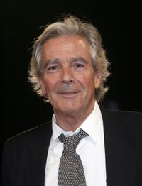 Pierre Arditi at the premiere of the film
