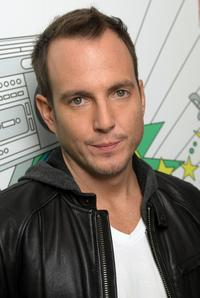 Will Arnett at the MTVs Total Request Live.
