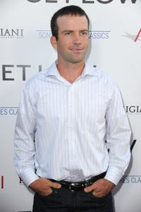 Lucas Black at the California premiere of