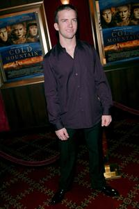Lucas Black at the premiere of