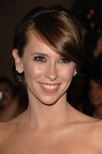 Jennifer Love Hewitt at the 8th Annual Family Television Awards.
