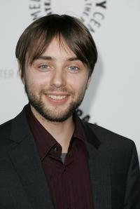 Vincent Kartheiser at the 25th annual Paley Television Festival.