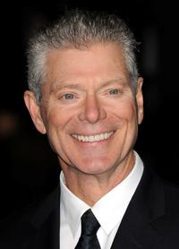 Stephen Lang at the London premiere of