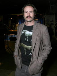 Jason Lee at the after party of the west coast debut of