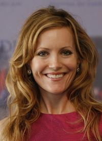 Leslie Mann at the photocall of