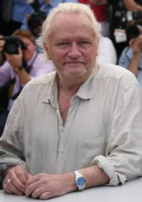 Niels Arestrup at the photocall of