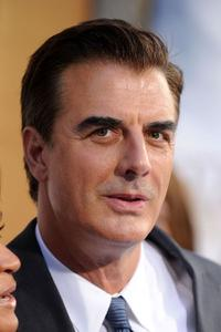 Chris Noth at the New York premiere of