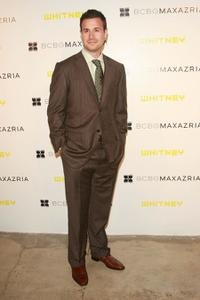 Freddie Prinze, Jr. at the fifth Annual Art party celebrating the Whitney Museum of American Art.