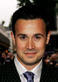 Freddie Prinze Jr. at the