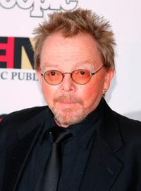 Paul Williams at the 40th Annual Songwriters Hall of Fame Ceremony.