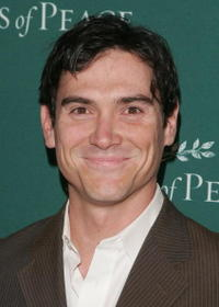 Billy Crudup at the Seeds Of Peace Annual Gala in N.Y.