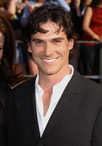 Billy Crudup at the 9th Annual Screen Actors Guild Awards.