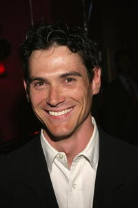 Billy Crudup at the Cocktail Reception Hosted By Ceslie Armstrong For Richard Morrison in N.Y.