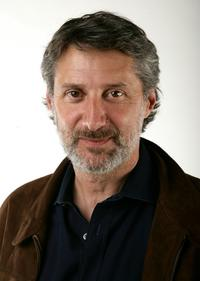 Antoine de Caunes at the 11th annual City Of Lights, City Of Angels French Film Festival.