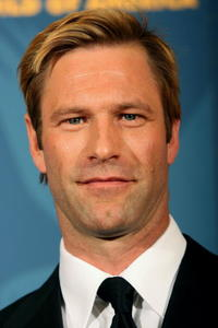 Aaron Eckhart the 59th annual Directors Guild Of America Awards in L.A.