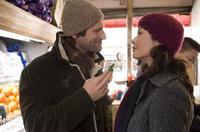 Aaron Eckhart as Nick and Catherine Zeta-Jones as Kate in