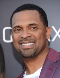 Mike Epps at the California premiere of