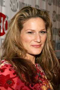 Ana Gasteyer at the Showtimes TCA Press Tour party.