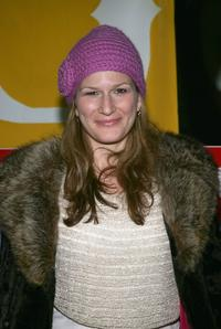 Ana Gasteyer at the premiere of
