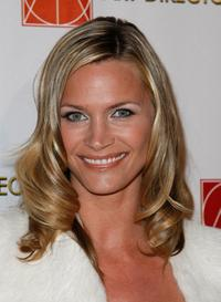 Natasha Henstridge at the 12th Annual Art Directors Guild Awards.