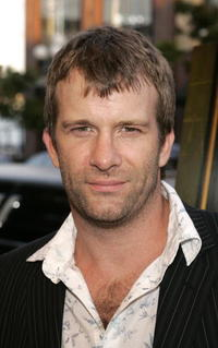 """Thomas Jane at the premiere of """"The Devil's Rejects"""" in San Diego, California."""