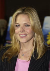 Mary McCormack at the HBO Premiere of