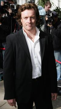 Toby Stephens at the Tric (Television and Radio Industries Club) Awards 2007.