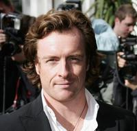 Toby Stephens at the Television & Radio Industries Club Awards 2007.