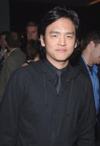 John Cho at the Gersh Agency Celebration of Upfronts.