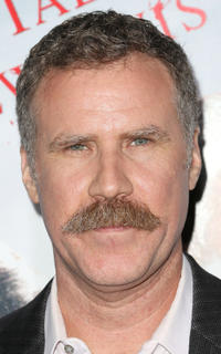 Producer Will Ferrell at the California premiere of