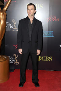 Trevor St. John at the 37th Annual Daytime Entertainment Emmy Awards in Las Vegas.