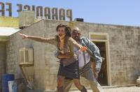 Kate Walsh and Charles Dutton in